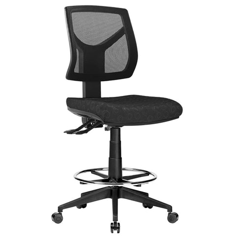 Vesta Mesh Back Drafting Office Chair