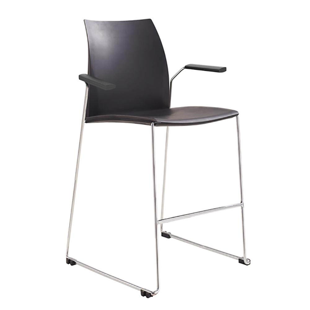 Vinn Cafe Chair with Arms