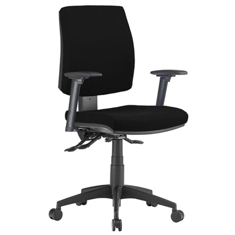Virgo 350 Office Chair with Arms