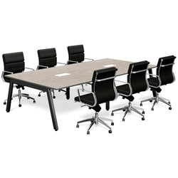 Vista Premium Boardroom Table