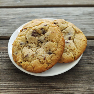 Load image into Gallery viewer, Gluten-Free Chocolate Chip Cookie Mix
