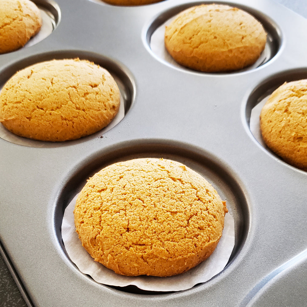 Load image into Gallery viewer, Gluten-Free Pumpkin Spice Cookie Mix