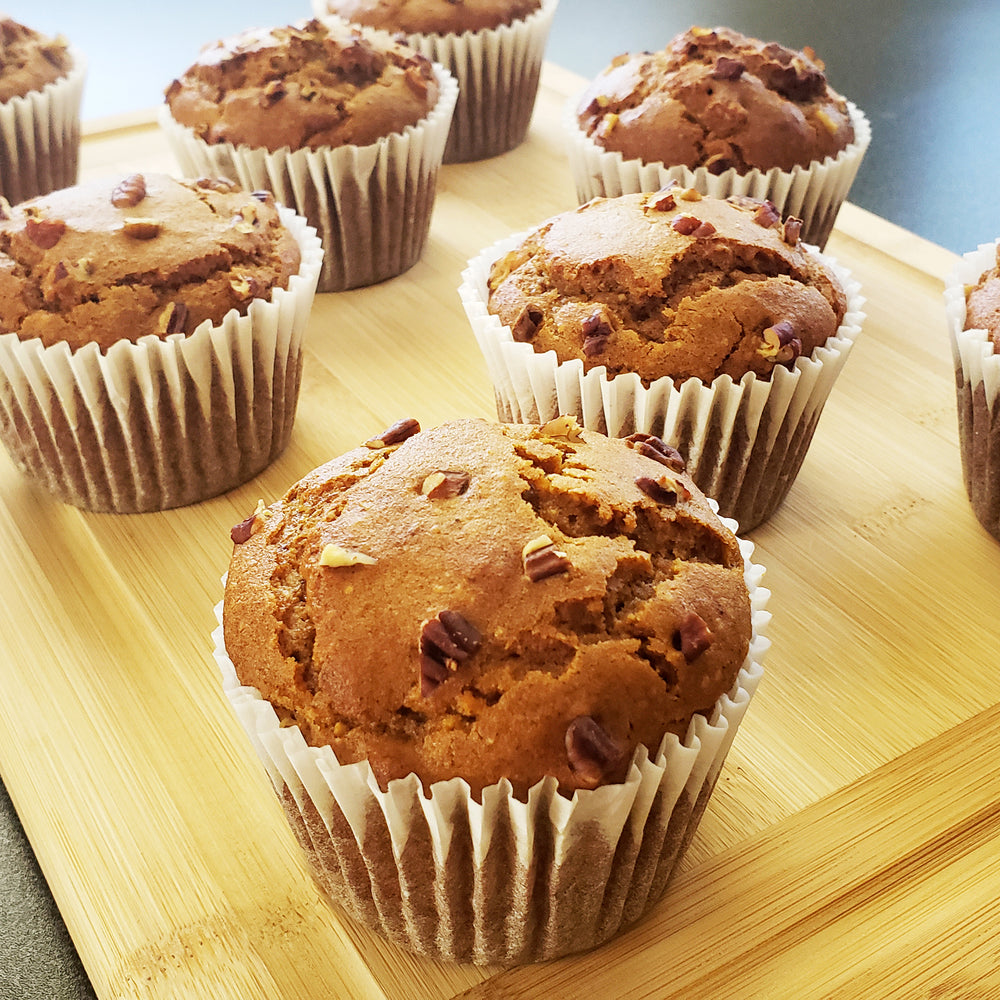 Load image into Gallery viewer, Gluten-Free Pumpkin Muffin Mix