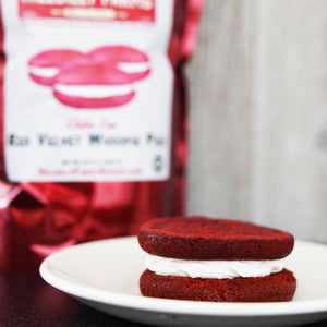 Load image into Gallery viewer, Gluten-Free Red Velvet Whoopie Pie Mix