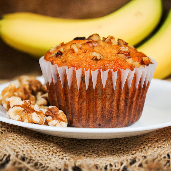 Load image into Gallery viewer, Gluten-Free Banana Nut Muffin