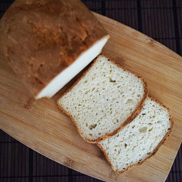 Load image into Gallery viewer, Gluten-Free White Bread Mix