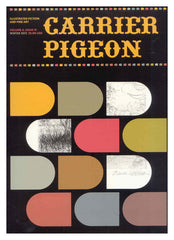 Carrier Pigeon Volume 2 Issue 4