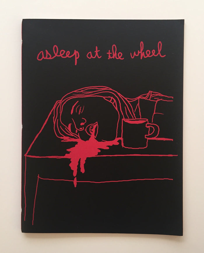 Asleep At The Wheel Kayrock Screenprinting Book Catchphrases Sayings Illustrations Book The Print Center Smiles, handshakes, fire, fat food pyramid, poop, death, money, ships, cars, senses, self maintenance, church, blood, party, bugs, peace