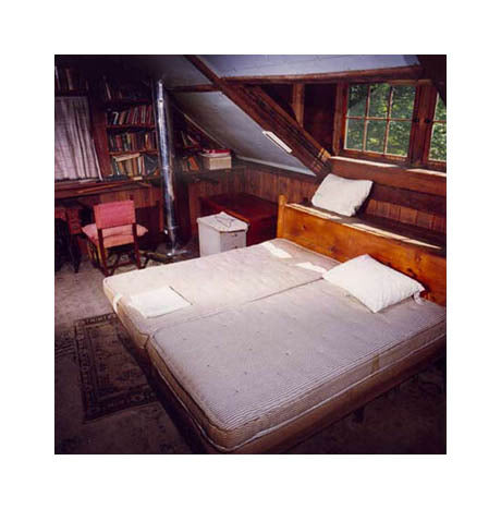 Alone Together David Graham Book William Hamilton Text Photographs Made in Philadelphia The Print Center Cabin Homes