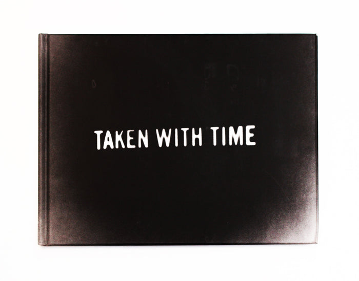 Taken With Time: A Camera Obscura Project