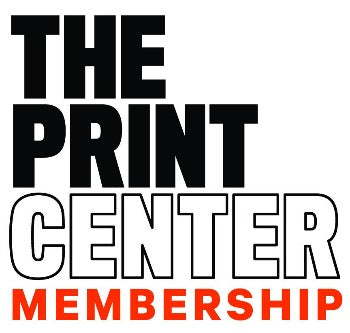 Membership The Print Center Join Us Support Art Philadelphia Pennsylvania Gallery Art Artists Prints Printmaking Print-makers donate support