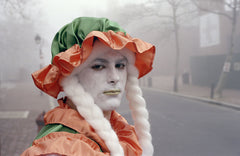 Mummer: Early Morning Fog