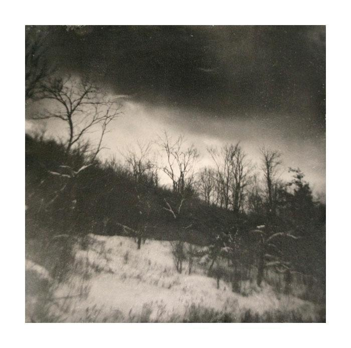 Windham Dusk Triptych (three prints)