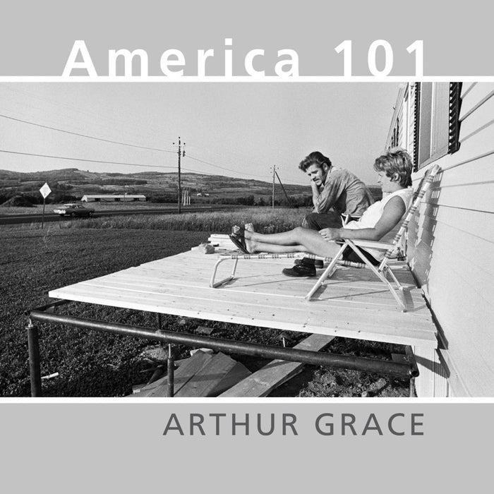 America 101 Arthur Grace book the print center lifestyles curious rituals American Life