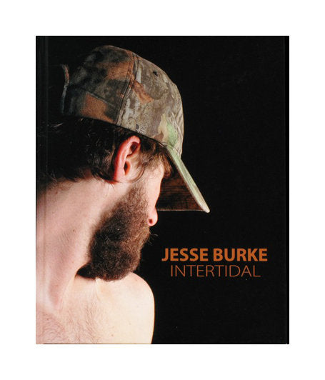Intergalactic DNA Jesse Burke Book gender portraits masculinity photography the print center Philadelphia artist book