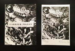 Carrier Pigeon, Volume 4, Issue 4