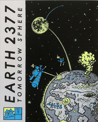 Earth 2377: Tomorrow Sphere