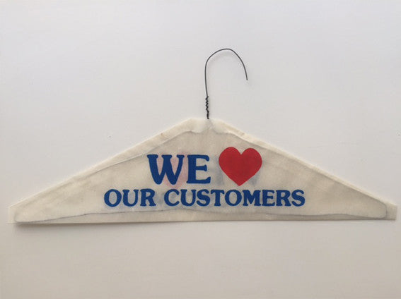 coat hangers amze emmons we love our customers photography made in philadelphia the print center
