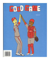 Good Game Issue 1