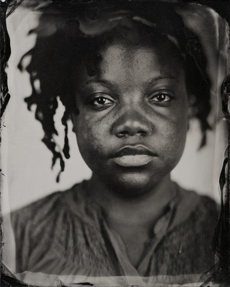 On A Wet Bough Keliy Anderson-Staley Book the print center Portraits black and white photography