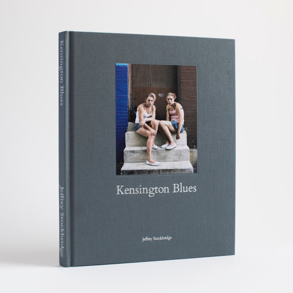 Kensington Blues Jeffrey Stockbridge book the print center prostitution photography narrative of kensington Philadelphia