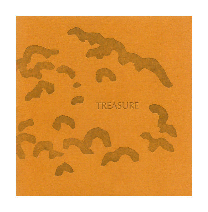 Treasure (Zine)