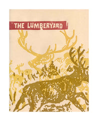 The Lumberyard Issue #3, 2009