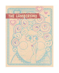 The Lumberyard Issue #2, 2008