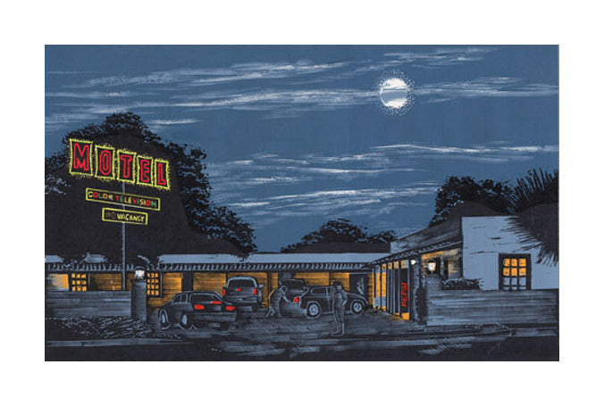 Moon Light Motel