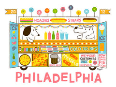 Philadelphia Food Truck