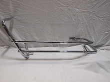 Harley Left Saddlebag Guard - Chrome - Used-Harley-Davidson-Parts