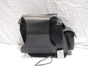 Leatherworks Saddlebag - Right - Used-Harley-Davidson-Parts