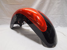 Touring Front Fender - Tribal Embers - Used-Harley-Davidson-Parts