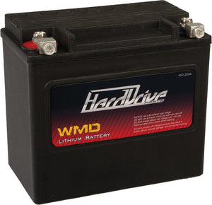 WMD LITHIUM BATTERY