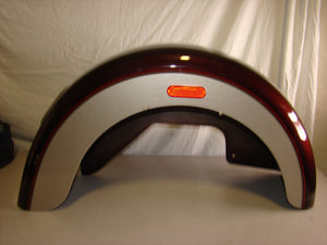 Used Harley Davidson Tri-Glide Right Rear Fender