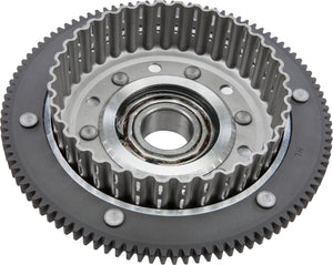 CLUTCH SHELL - Used-Harley-Davidson-Parts