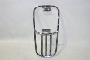 Chrome Rear Luggage Rack - Used-Harley-Davidson-Parts