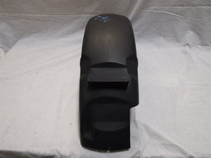 FXR Rear Fender - Flat Black - Used-Harley-Davidson-Parts