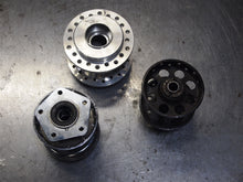 Axle Hubs - Used-Harley-Davidson-Parts
