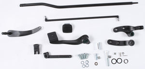 FORWARD CONTROL KIT W/BLACK - Used-Harley-Davidson-Parts