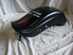 Softail 2007 & Up Rear Fender
