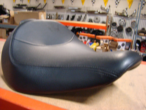 Seat- Solo Softail - Used-Harley-Davidson-Parts