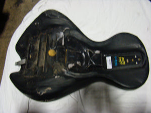 Seat- 2 Up FXSTD - Used-Harley-Davidson-Parts