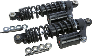 REMOTE RESERVOIR REAR SHOCKS - Used-Harley-Davidson-Parts