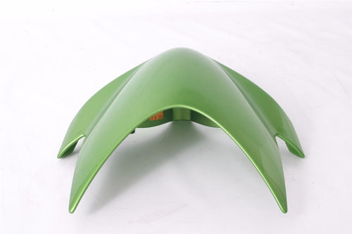 Triumph Street Triple Cosmic Green '08-Up Flyscreen Kit - Used-Harley-Davidson-Parts