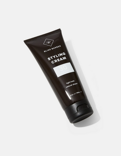 blind barber: styling cream 30 proof