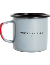 united by blue: the mountains are calling mug