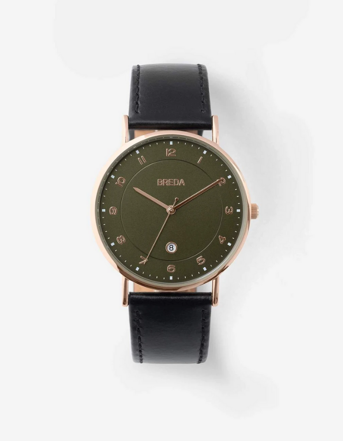 breda watches: pei - rose moss