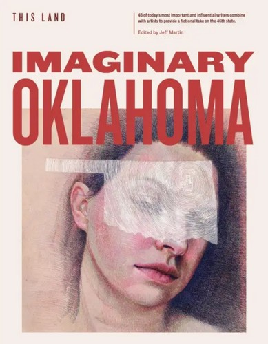 imaginary oklahoma book