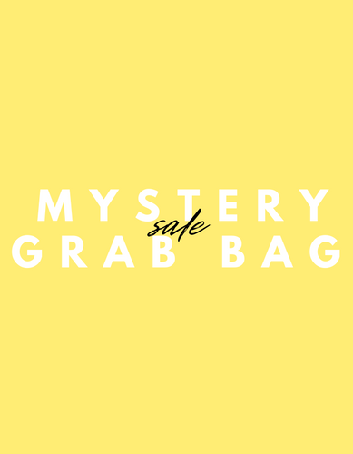 mystery grab bag sale